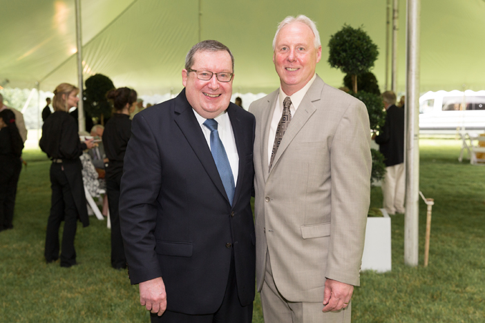 Event Co-Chairs Gregory E. Bulger and Richard J. Dix.jpg