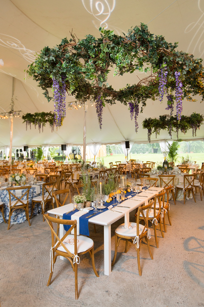 Opening Night at Tanglewood Gala Set Up.jpg