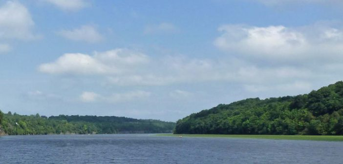Going with the flow…Capital Region rivers