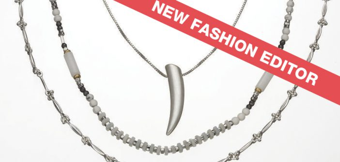 Match necklace trends  to your everyday style