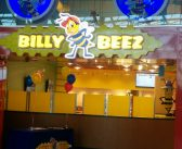 Billy Beez Pizza Party