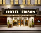 Reinventing the Hotel Edison