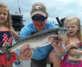 """Get your family """"hooked""""  on spring fishing!"""