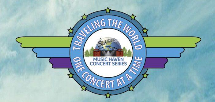 Music around the  globe in Schenectady
