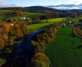 Visually enjoying Vermont