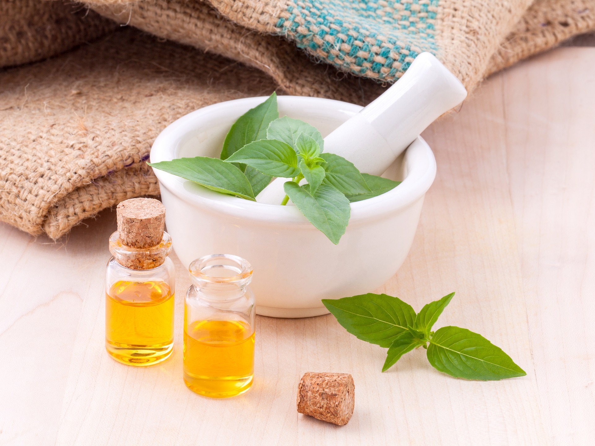 Integrative medicine: complementary therapies for healthcare