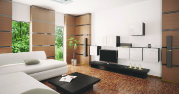 Simple home renovations