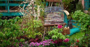 2019 Capital District Flower & Garden Show